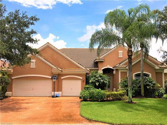 5860 Whisperwood Ct, Naples, FL 34110 (#217045277) :: Homes and Land Brokers, Inc