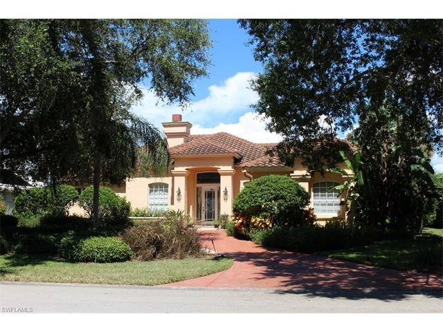 11246 Longshore Way W, Naples, FL 34119 (#217045354) :: Homes and Land Brokers, Inc