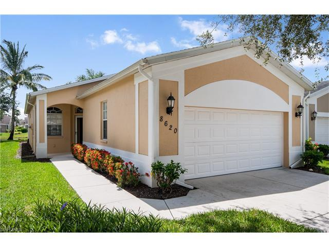 8620 Ibis Cove Cir, Naples, FL 34119 (#217045818) :: Homes and Land Brokers, Inc
