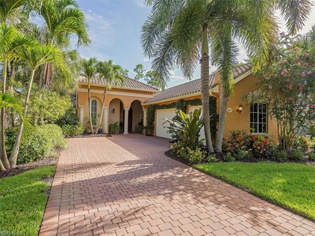 3137 Terramar Dr, Naples, FL 34119 (#217045841) :: Homes and Land Brokers, Inc