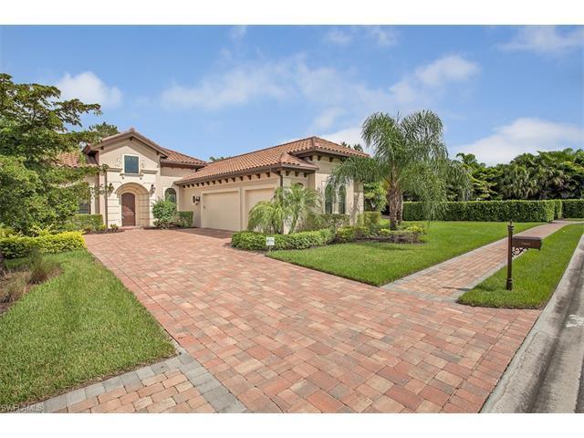7461 Lantana Cir, Naples, FL 34119 (#217046089) :: Homes and Land Brokers, Inc