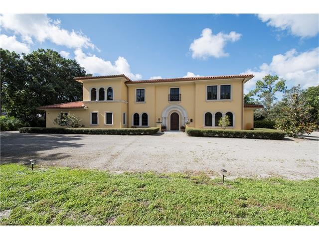 60 Eugenia Dr, Naples, FL 34108 (#217046134) :: Homes and Land Brokers, Inc