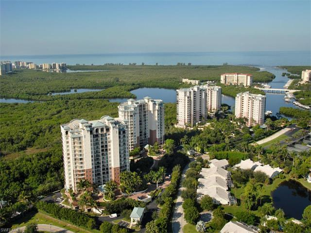 445 Cove Tower Dr #1601, Naples, FL 34110 (#217046186) :: Homes and Land Brokers, Inc