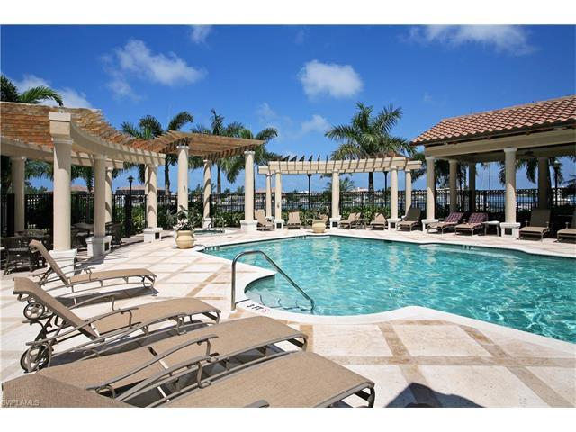 720 N Collier Blvd #305, Marco Island, FL 34145 (#217046199) :: Homes and Land Brokers, Inc