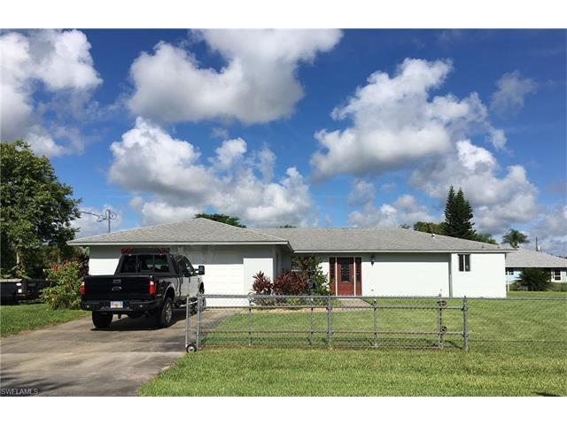 2170 Sebastian Ct, Alva, FL 33920 (#217046285) :: Homes and Land Brokers, Inc