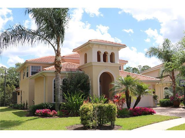 7839 Martino Cir, Naples, FL 34112 (#217046530) :: Homes and Land Brokers, Inc