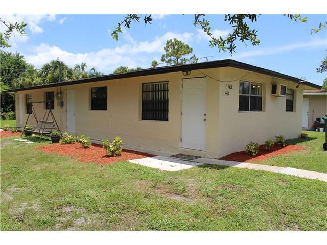 5406 Sholtz St, Naples, FL 34113 (#217047101) :: Homes and Land Brokers, Inc