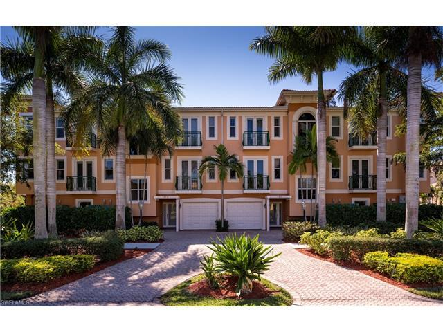 572 11th Ave S #2, Naples, FL 34102 (#217047520) :: Homes and Land Brokers, Inc