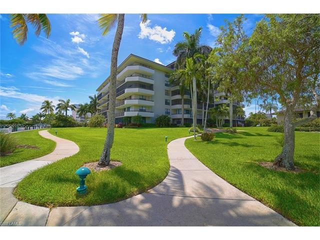 693 Seaview Ct A509, Marco Island, FL 34145 (#217048108) :: Homes and Land Brokers, Inc