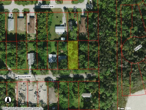 Woodside Ave, Naples, FL 34112 (MLS #217053918) :: RE/MAX Realty Group