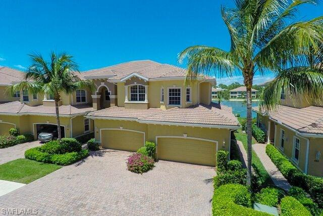 7120 Lemuria Cir 5-504, Naples, FL 34109 (MLS #217067372) :: The New Home Spot, Inc.