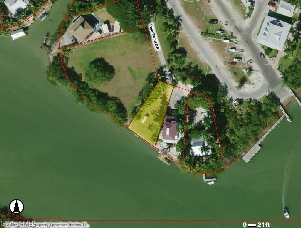 739 Palm Point Dr, Goodland, FL 34140 (#217068844) :: Equity Realty