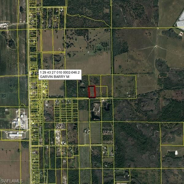 730 E Rd, Labelle, FL 33935 (MLS #217075303) :: The New Home Spot, Inc.