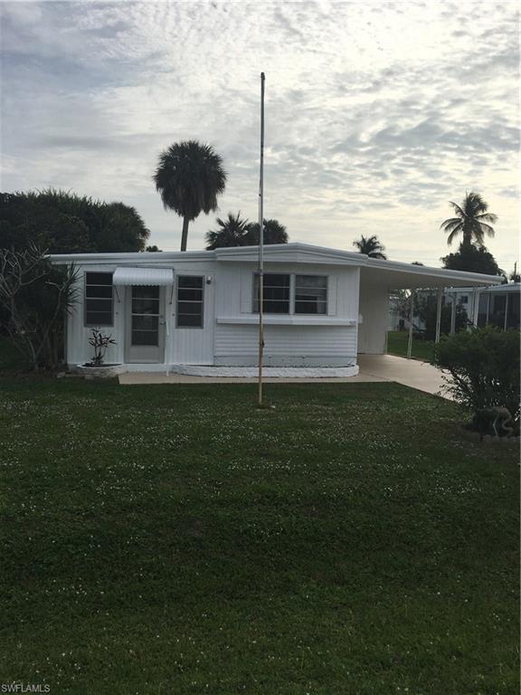 510 Menton Ln, Naples, FL 34112 (MLS #218001740) :: The New Home Spot, Inc.
