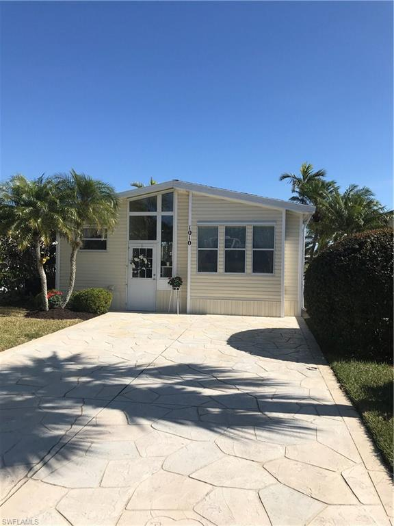 1010 Silver Lakes Blvd, Naples, FL 34114 (#218006448) :: Equity Realty