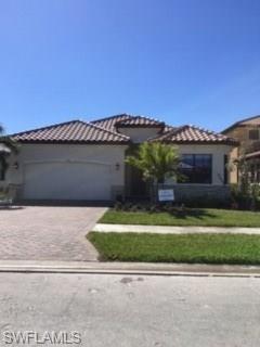 1944 Mustique St, Naples, FL 34120 (MLS #218011330) :: The New Home Spot, Inc.