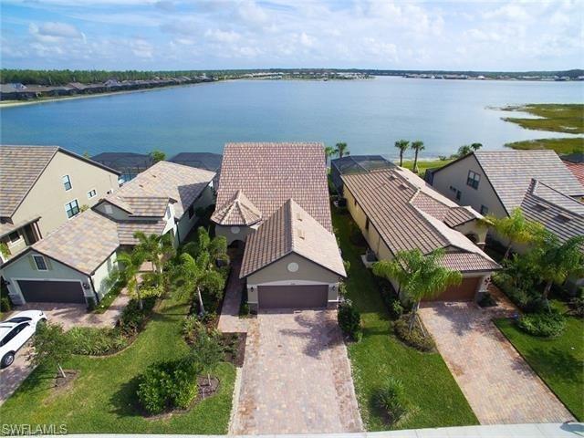 20301 Corkscrew Shores Blvd, Estero, FL 33928 (#218022595) :: Equity Realty