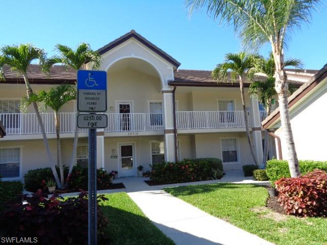 28710 Diamond Dr #204, Bonita Springs, FL 34134 (MLS #218033474) :: The Naples Beach And Homes Team/MVP Realty