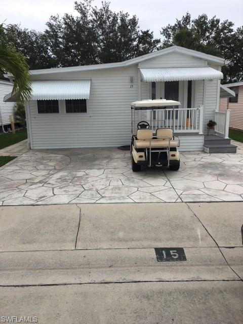 15 Bass Ln #15, Naples, FL 34114 (#218035792) :: Equity Realty