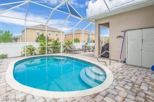 26736 Morton Ave, Bonita Springs, FL 34135 (MLS #218037477) :: John R Wood Properties