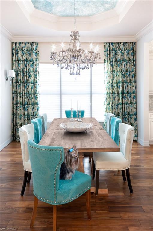 3348 Atlantic Cir, Naples, FL 34119 (MLS #218039918) :: The New Home Spot, Inc.