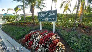 1716 Royal Cir #801, Naples, FL 34112 (MLS #218059694) :: RE/MAX DREAM