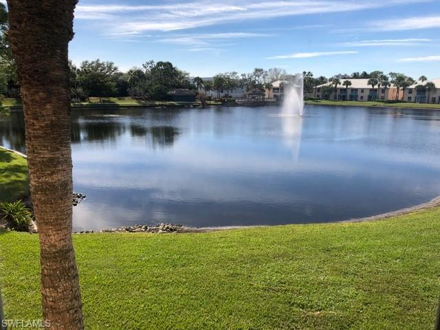840 Gulf Pavillion Dr #202, Naples, FL 34108 (MLS #218065670) :: #1 Real Estate Services