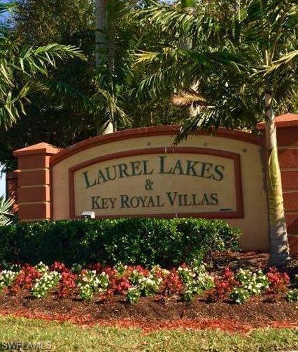 8294 Key Royal Cir #1615, Naples, FL 34119 (MLS #218069191) :: The New Home Spot, Inc.