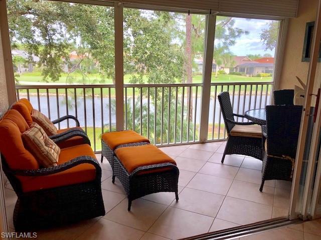 625 Saratoga Cir I-203, Naples, FL 34104 (MLS #218072639) :: The New Home Spot, Inc.