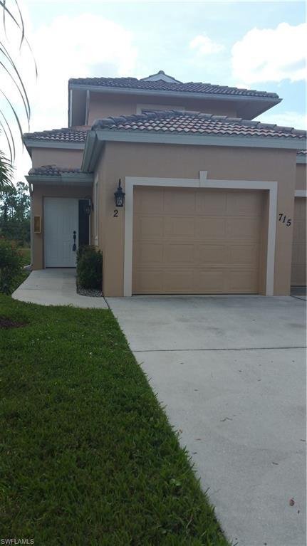 715 Luisa Ln 821-2, Naples, FL 34104 (MLS #218072691) :: RE/MAX DREAM