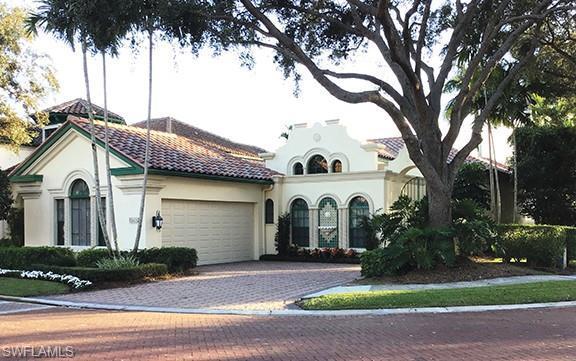 8095 Vizcaya Way, Naples, FL 34108 (MLS #218081512) :: The Naples Beach And Homes Team/MVP Realty