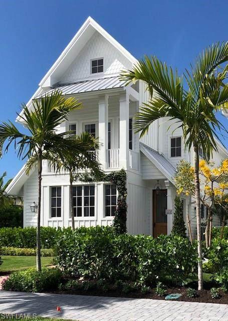 901 10th Ave S, Naples, FL 34102 (#218082014) :: The Dellatorè Real Estate Group