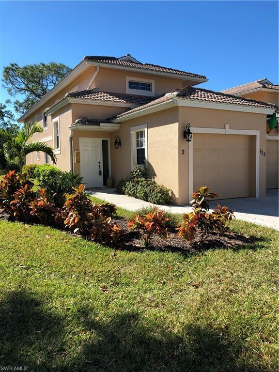 725 Luisa Ln 820-2, Naples, FL 34104 (MLS #218082827) :: Clausen Properties, Inc.