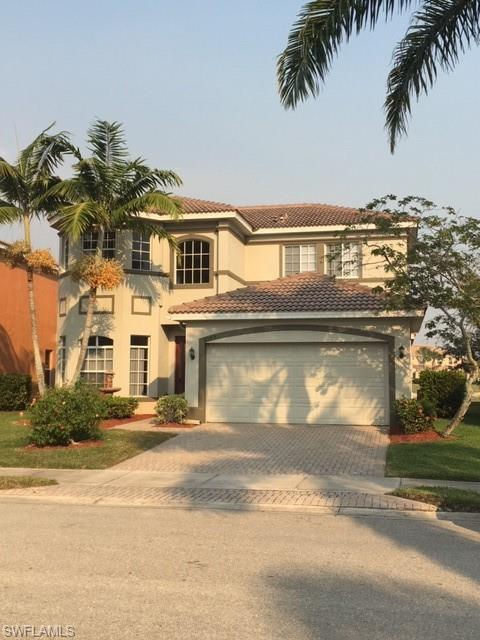 8549 Pegasus Dr, Lehigh Acres, FL 33971 (MLS #219001514) :: RE/MAX DREAM
