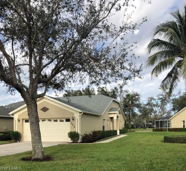 8414 Ibis Cove Cir Cir, Naples, FL 34119 (MLS #219001520) :: Clausen Properties, Inc.