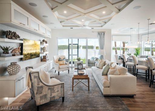 8860 Saint Lucia Dr #101, Naples, FL 34114 (MLS #219007628) :: Clausen Properties, Inc.