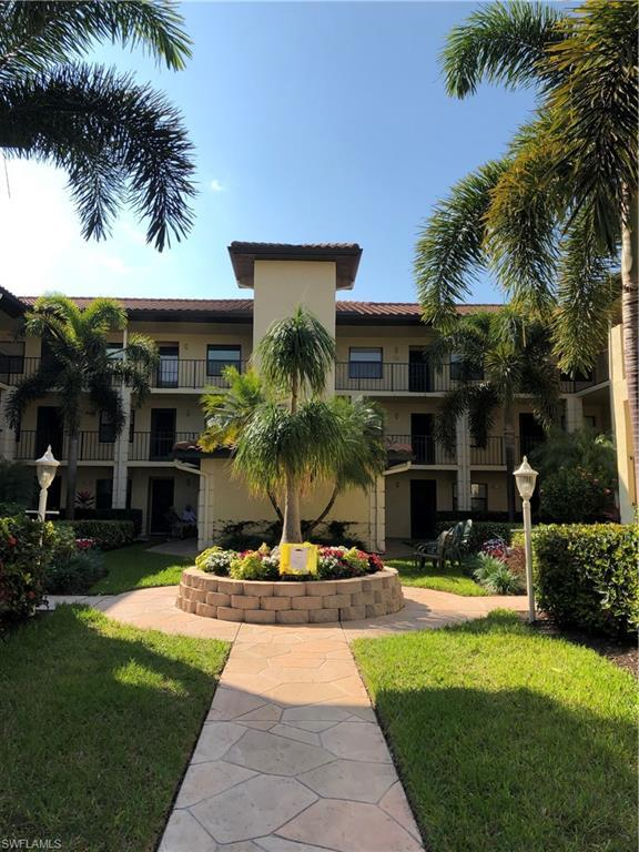 228 Fox Glen Dr #3307, Naples, FL 34104 (MLS #219009897) :: RE/MAX DREAM