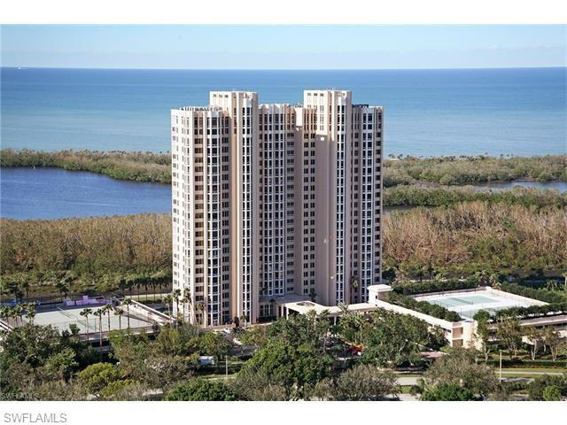 6849 Grenadier Blvd #105, Naples, FL 34108 (MLS #219044530) :: Clausen Properties, Inc.