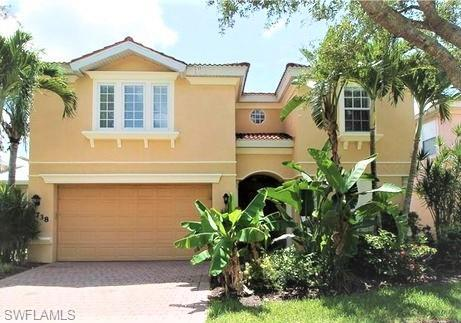 5738 Lago Villaggio Way, Naples, FL 34104 (MLS #219049385) :: Clausen Properties, Inc.