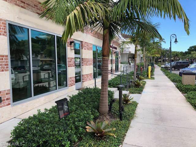370 12th Ave S #100, Naples, FL 34102 (#219056725) :: Caine Premier Properties