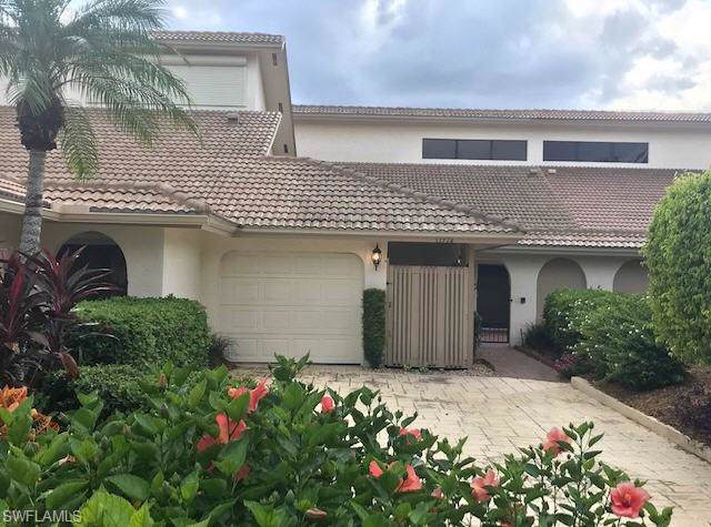 11774 Quail Village Way 94-3, Naples, FL 34119 (MLS #219068800) :: #1 Real Estate Services