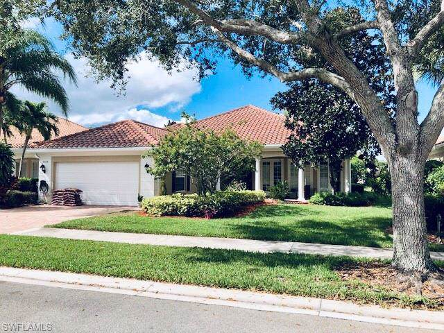 3105 Dominica Way, Naples, FL 34119 (#219075843) :: Equity Realty