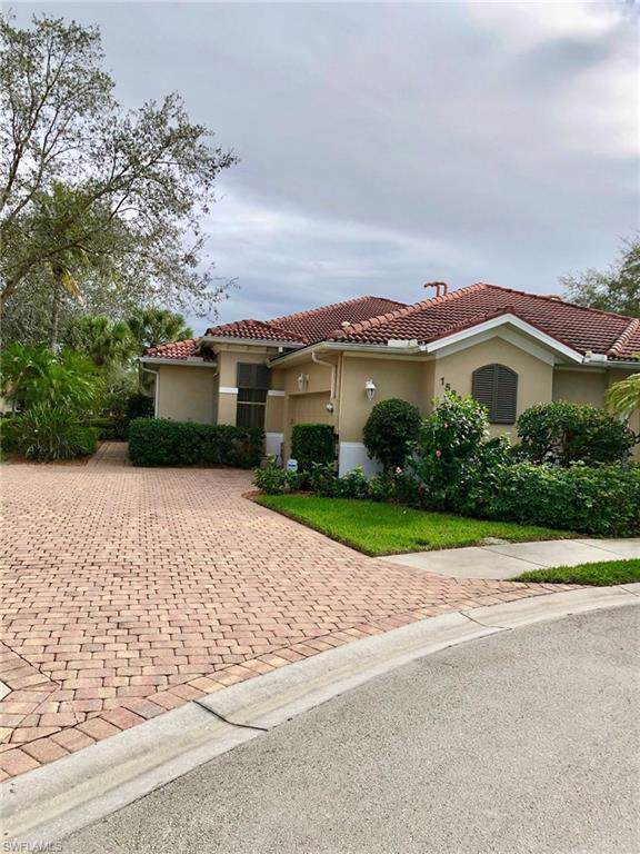1586 Cayman Ct #11, Naples, FL 34119 (MLS #219083365) :: Kris Asquith's Diamond Coastal Group