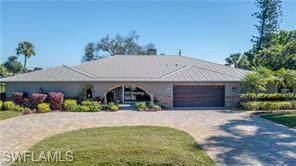 448 Golfview Dr, Naples, FL 34110 (MLS #220005347) :: Clausen Properties, Inc.