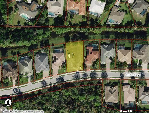 483 Saddlebrook Ln, Naples, FL 34110 (MLS #220006011) :: Clausen Properties, Inc.