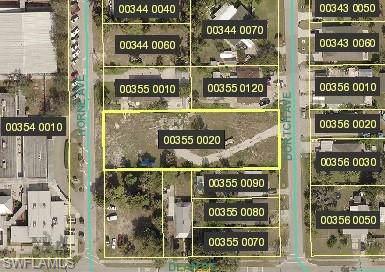 27715 Horne Ave, Bonita Springs, FL 34135 (#220008100) :: The Dellatorè Real Estate Group