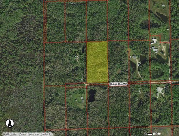 535 Rabbit Run Rd, Naples, FL 34120 (#220029513) :: Southwest Florida R.E. Group Inc