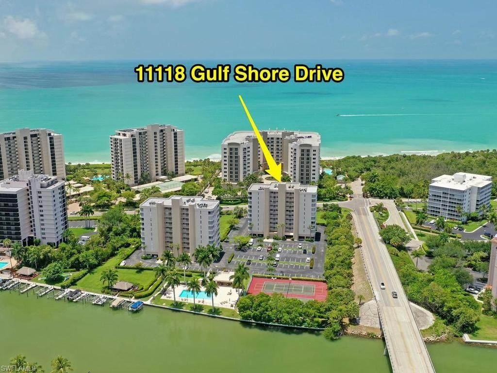 11118 Gulf Shore Dr - Photo 1