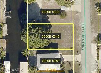 16151 Porto Bello St, Bokeelia, FL 33922 (MLS #220031949) :: #1 Real Estate Services
