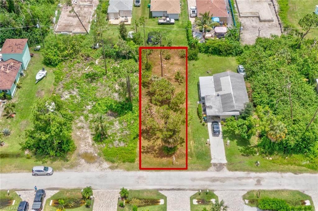 Lot #123 Woodside Ave - Photo 1